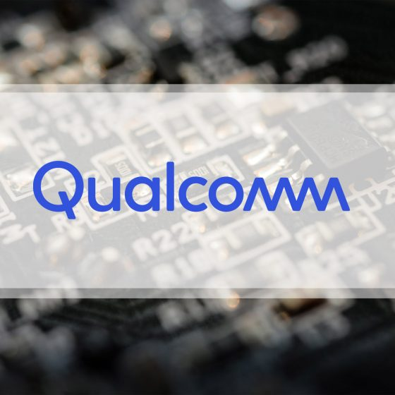 Qualcomm Semiconductors