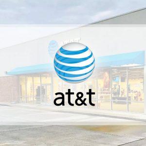 AT&T toegevoegd aan portefeuille