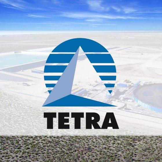 Tetra Technologies Logo TTI