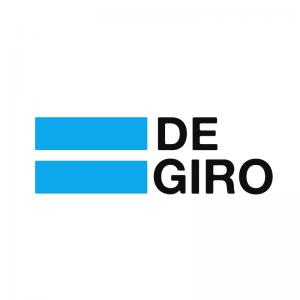 Eerste storting naar DEGIRO uitgevoerd