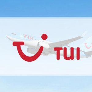 Positie TUI verkocht @ €3,745