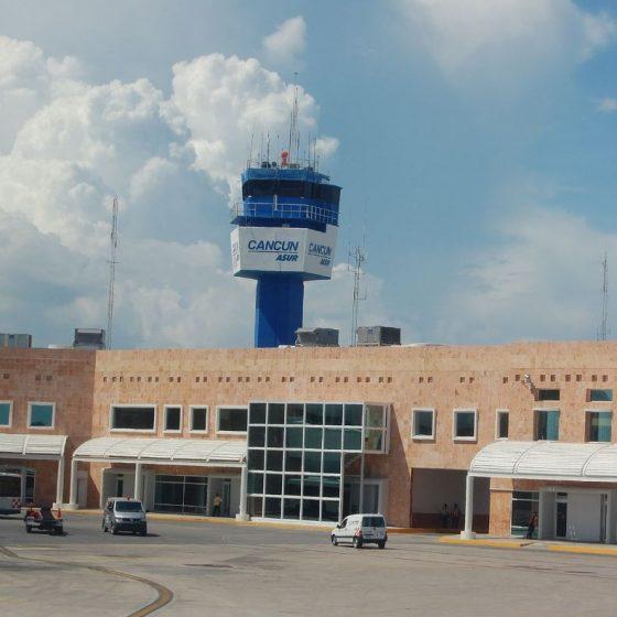 Grupo Aeroportuario Del Surest