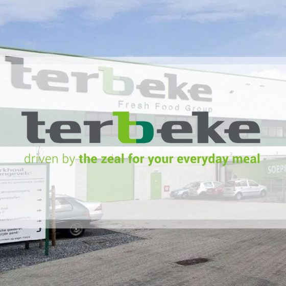 Ter Beke logo