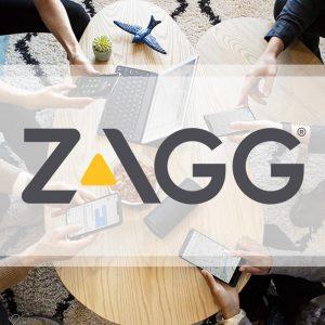 Terug positie ZAGG genomen