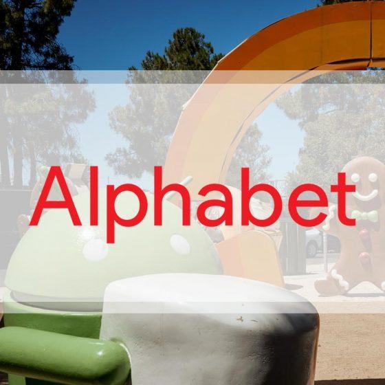 alphabet inc logo google