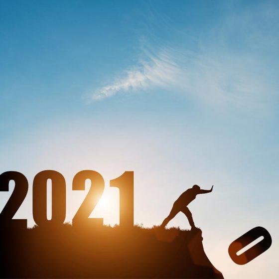 aandelen overzicht 2020