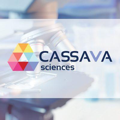 Cassava Sciences Inc Logo